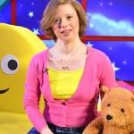 CBeebies: Sarah reads About a Bear