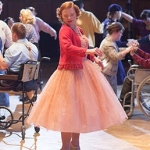 Sarah Gordy dancing in Call the Midwife
