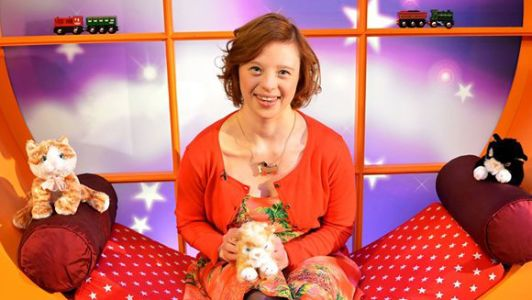 CBeebies: Sarah reads The Very Busy Spider