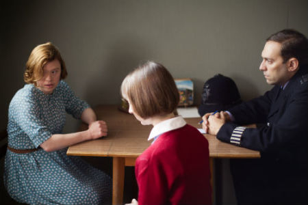 Sarah Gordy in Call the Midwife