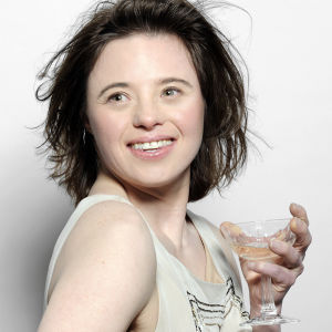 Sarah Gordy photographed by Snooty Fox