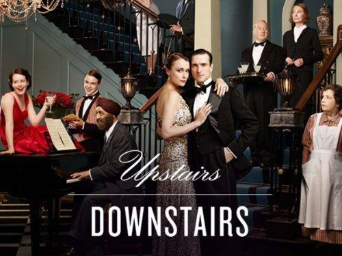 Upstairs Downstairs on BBC1