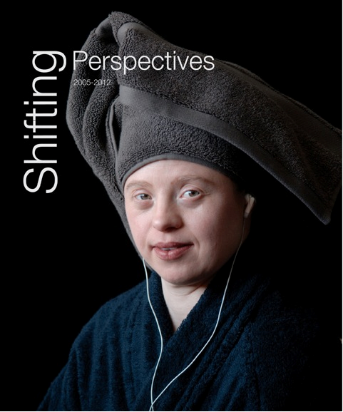"""Shifting Perspectives"" photography book"